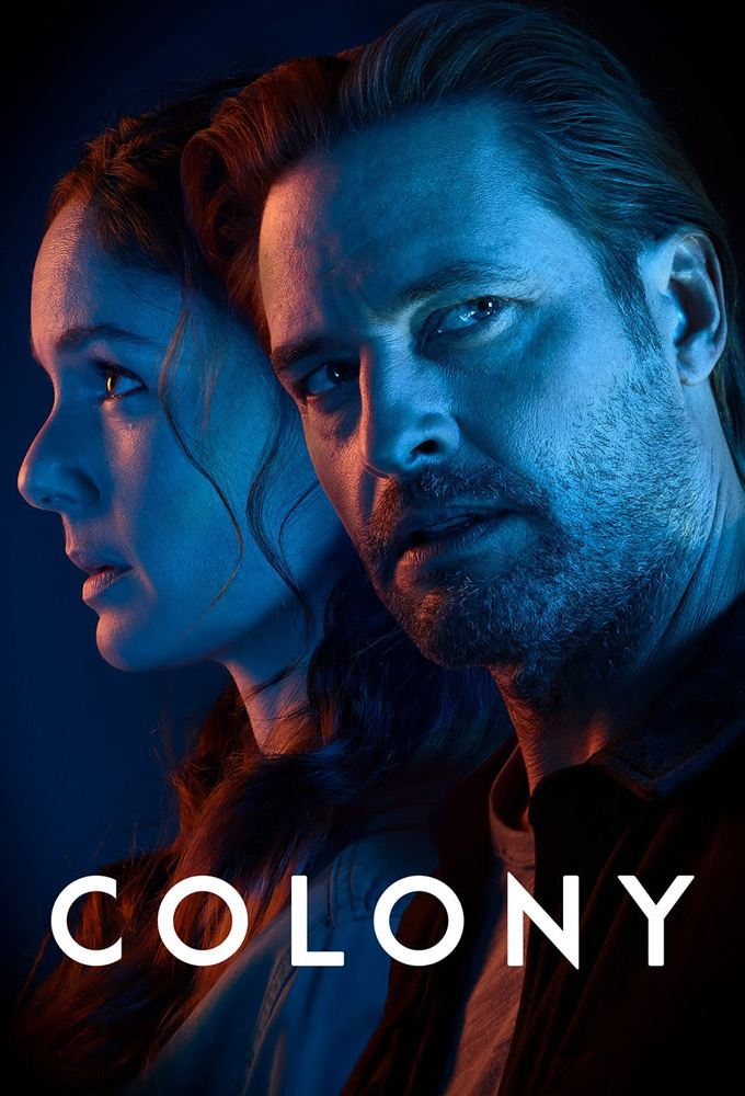colony 1×2 torrent descargar o ver serie online 1