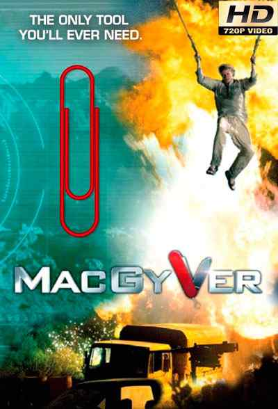 macgyver 2×21 torrent descargar o ver serie online 1