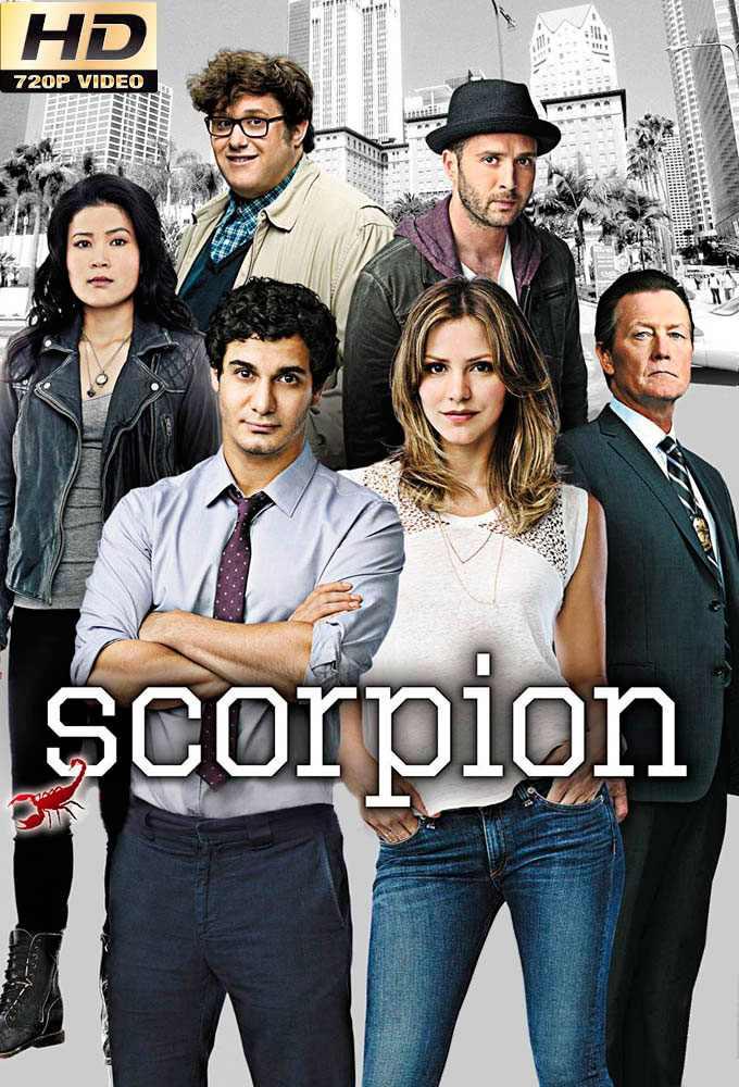 scorpion 4×19 torrent descargar o ver serie online 1