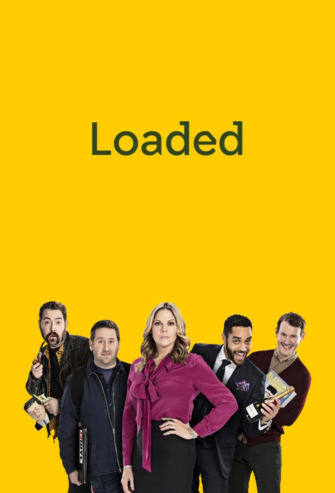 loaded torrent descargar o ver serie online 1