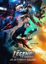 dcs legends of tomorrow 3×15 torrent descargar o ver serie online 2
