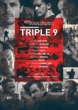 triple 9 torrent descargar o ver pelicula online 1