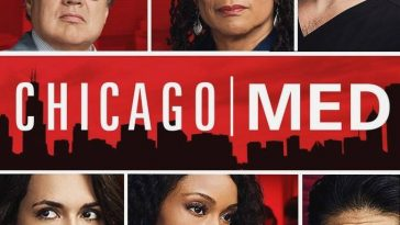 chicago med 1×1 torrent descargar o ver serie online 7