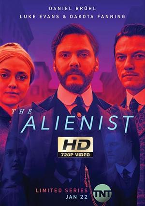 el alienista 1×2 torrent descargar o ver serie online 1