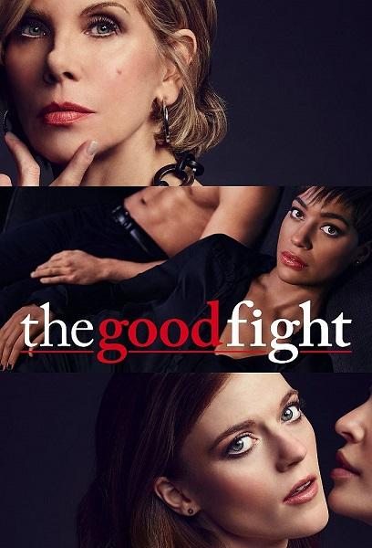 the good fight 2×8 torrent descargar o ver serie online 1