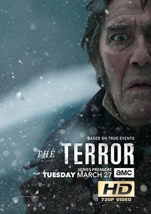 the terror 1×6 torrent descargar o ver serie online 1