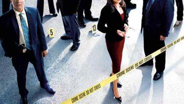 major crimes 6×10 torrent descargar o ver serie online 7