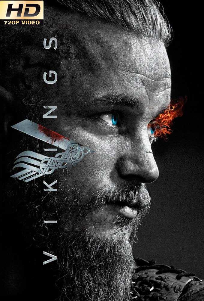 vikingos 5×8 torrent descargar o ver serie online 1