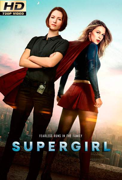 supergirl 3×12 torrent descargar o ver serie online 1