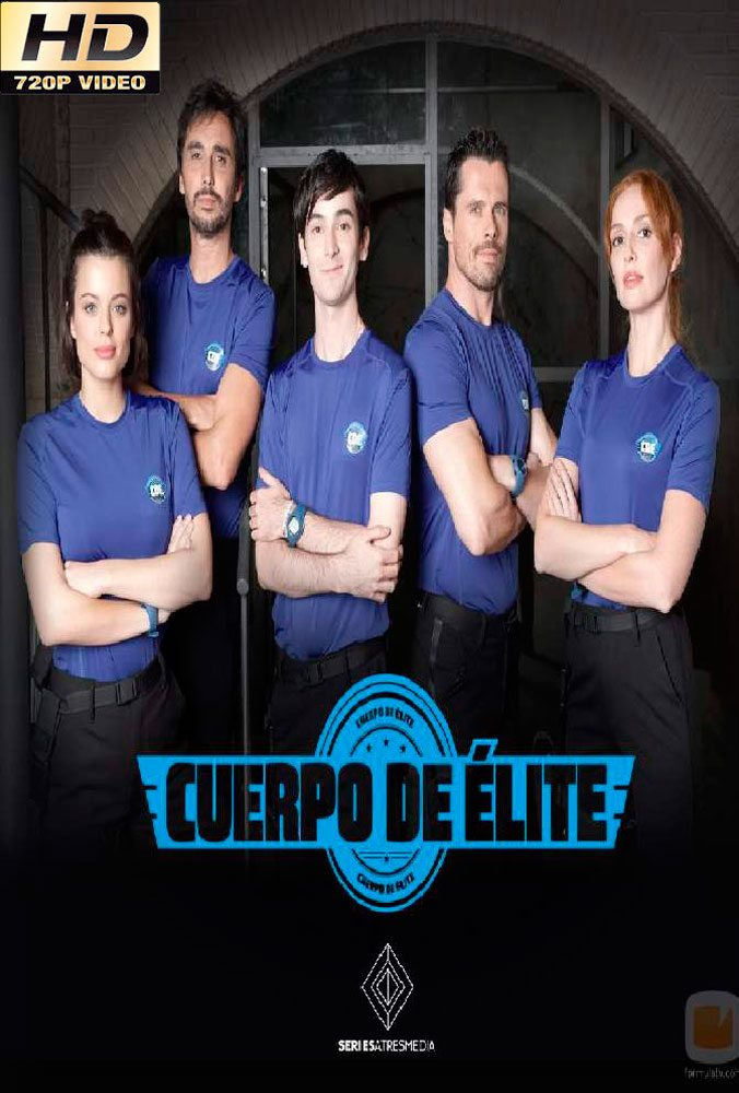 cuerpo de elite 1×1 torrent descargar o ver serie online 1
