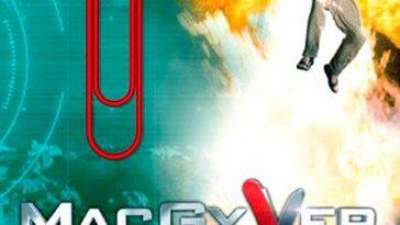 macgyver 2×10 torrent descargar o ver serie online 2