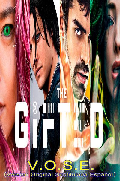 the gifted - temporada 1 capitulos 11 al 12 torrent descargar o ver serie online 1