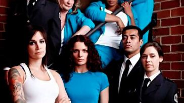 wentworth 1×2 torrent descargar o ver serie online 2