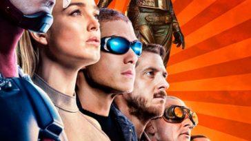 dcs legends of tomorrow 3×13 torrent descargar o ver serie online 13