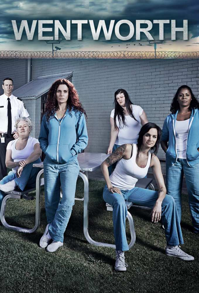 wentworth 1×2 torrent descargar o ver serie online 1