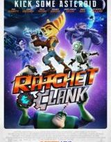 ratchet & clank, la película torrent descargar o ver pelicula online 2