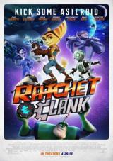 ratchet & clank, la película torrent descargar o ver pelicula online 1