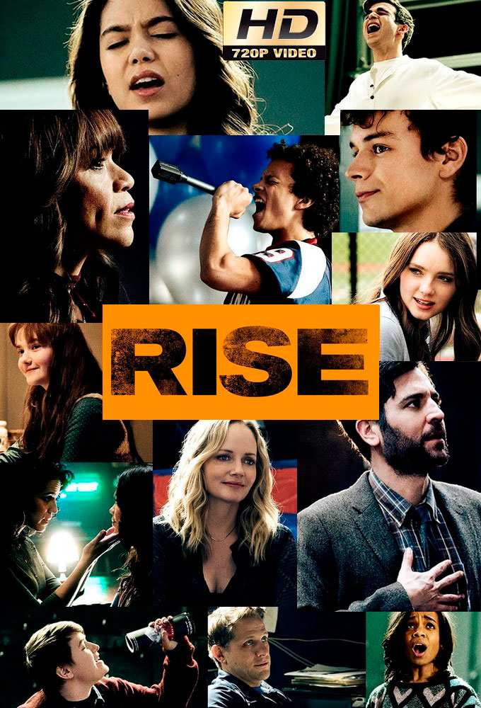 rise 1×2 torrent descargar o ver serie online