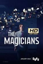 the magicians 3×7 torrent descargar o ver serie online 1