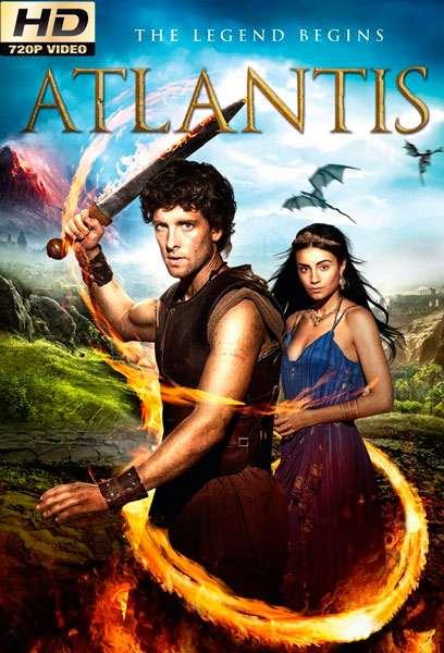 atlantis 2×8 torrent descargar o ver serie online 1