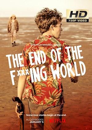 the end of the fing world - 1xs 1 al 8 torrent descargar o ver serie online 1