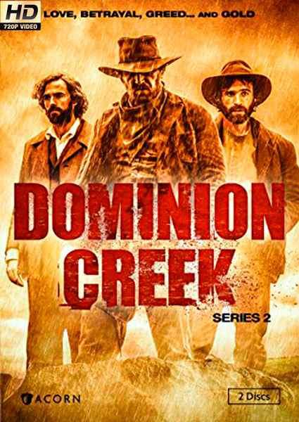 dominion creek 1×1 torrent descargar o ver serie online 1