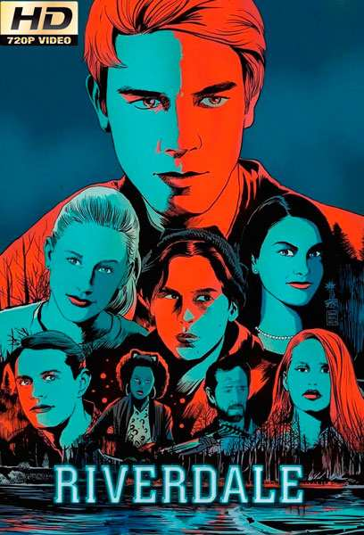 riverdale 2×10 torrent descargar o ver serie online