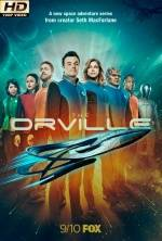 the orville 1×7 torrent descargar o ver serie online 1