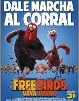 free birds torrent descargar o ver pelicula online 2