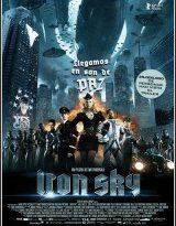 iron sky torrent descargar o ver pelicula online 2