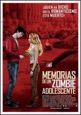 memorias de un zombie adolescente torrent descargar o ver pelicula online 1
