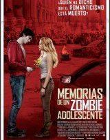 memorias de un zombie adolescente torrent descargar o ver pelicula online 2
