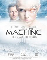 the machine torrent descargar o ver pelicula online 2