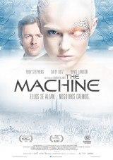 the machine torrent descargar o ver pelicula online 1