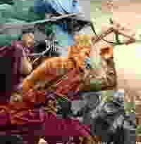 the monkey king 2: the legend begins torrent descargar o ver pelicula online 7