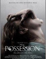 the possession torrent descargar o ver pelicula online 2