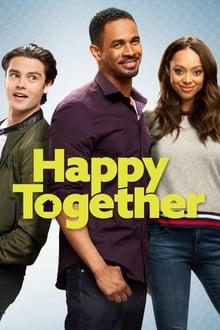 happy together 1×02 torrent descargar o ver serie online 1