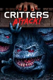 ¡critters al ataque! torrent descargar o ver pelicula online 1