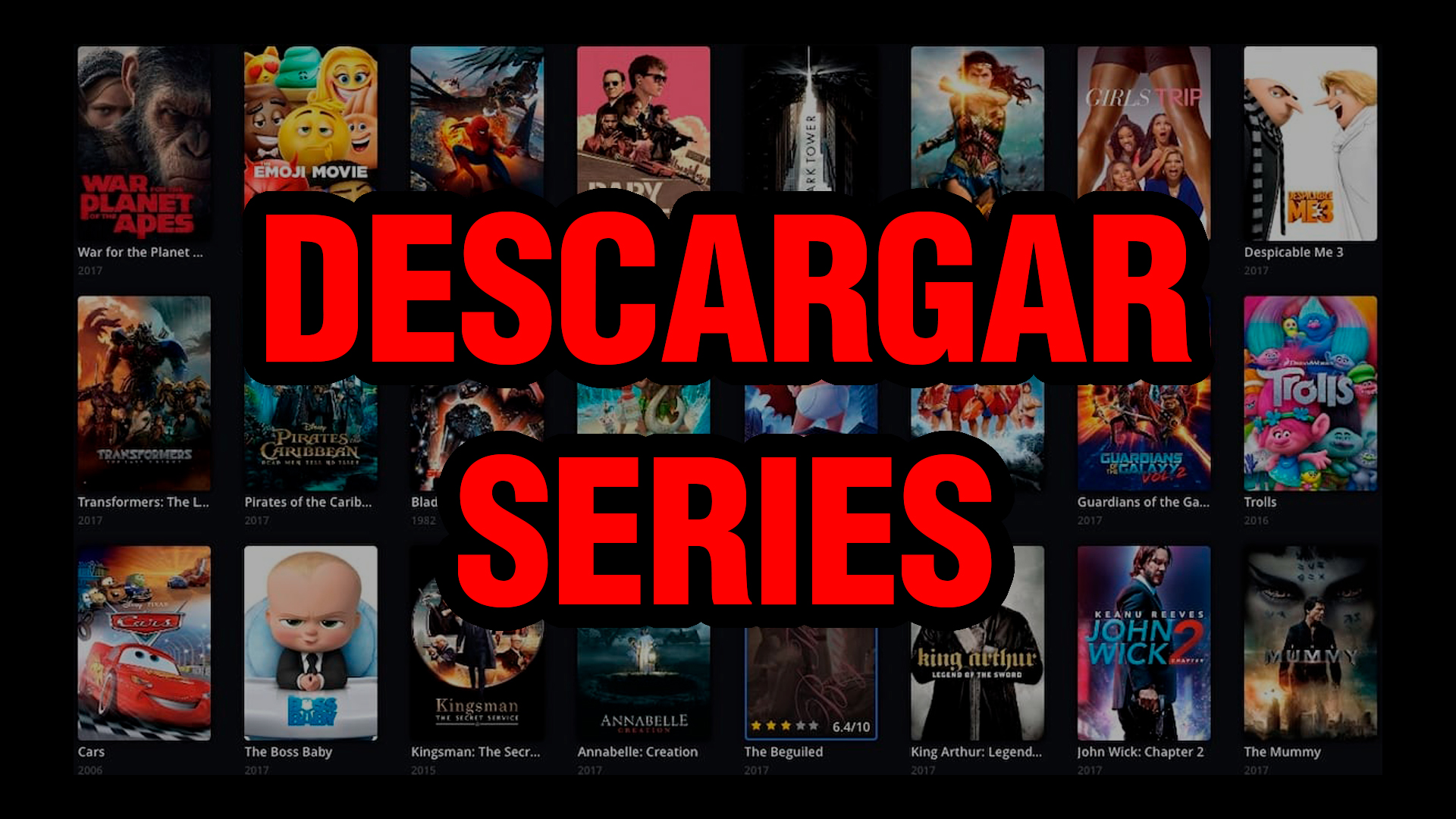 los crimenes de cassandre 3×03 torrent descargar o ver serie online