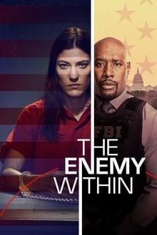 the enemy within 1×10 torrent descargar o ver serie online 1