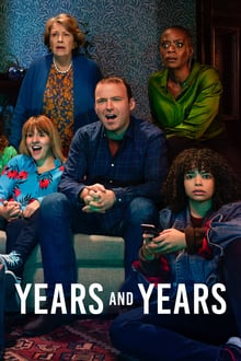 years and years 1×01 torrent descargar o ver serie online 1