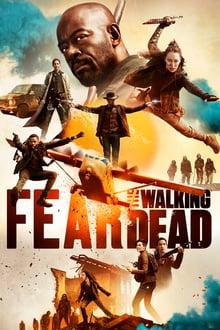 fear the walking dead 5×01 torrent descargar o ver serie online 1