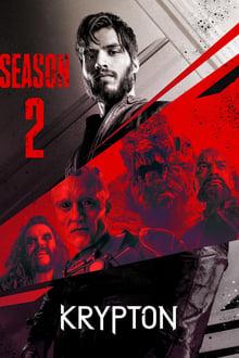 krypton 2×01 torrent descargar o ver serie online 1