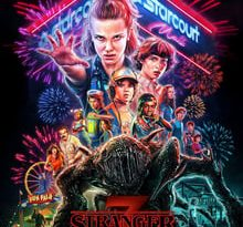 stranger things 3×05 torrent descargar o ver serie online 13