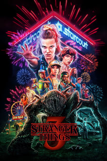 stranger things 3×08 torrent descargar o ver serie online 1