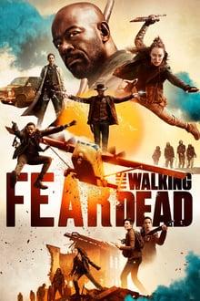 fear the walking dead 5×07 torrent descargar o ver serie online 1
