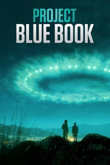 project blue book 1×02 torrent descargar o ver serie online 1