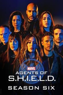 marvel's agentes de s.h.i.e.l.d. 6×07 torrent descargar o ver serie online 1