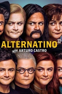 alternatino with arturo castro 1×06 torrent descargar o ver serie online 1