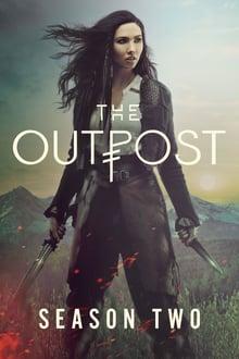 the outpost 2×04 torrent descargar o ver serie online 1
